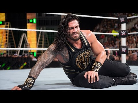 5 Superstars who beat Roman Reigns