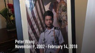 Remembering Peter Wang
