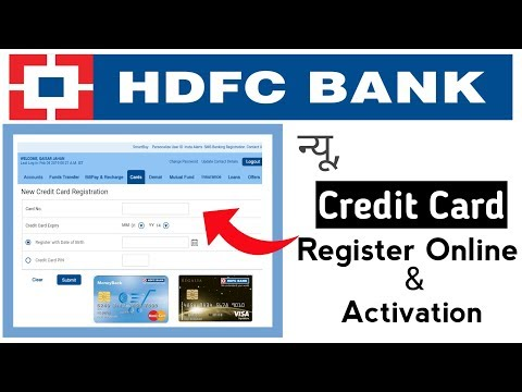 Hdfc forex card activation time