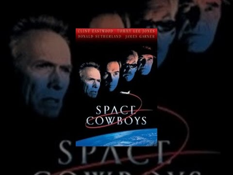 Space Cowboys Mp3