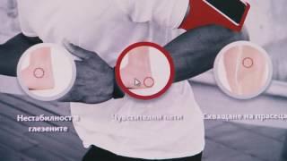 FITS YOU - иновативна послуга за діагностика на ходилата