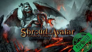Shroud of the Avatar - An MMO from the Makers of Ultima Online UO - Free to Play!?!
