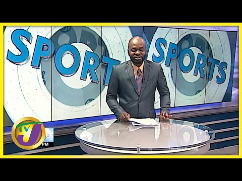 Jamaican Sports News Headline - Sept 7 2021