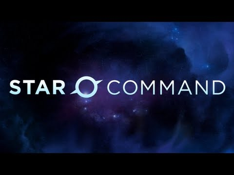 Star Command - Release Trailer (OFFICIAL)