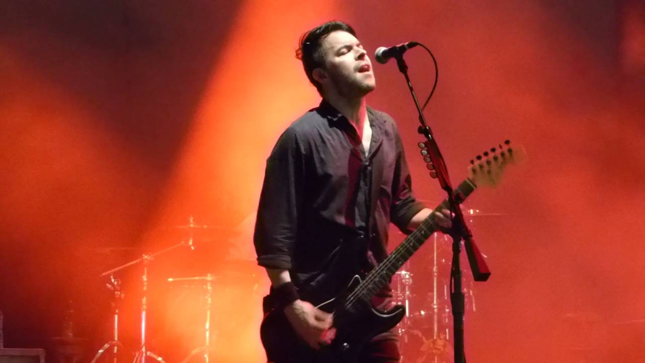 chevelle the red live fiesta oyster bake san antonio 4 16 16 youtube. Black Bedroom Furniture Sets. Home Design Ideas