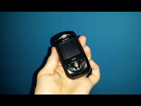 siemens sl65 video clips rh phonearena com Siemens S10 Active Perkin Elmer S10