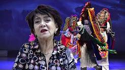 51 Años del Ballet de Virginia Rosero, el 23 de agosto en el Teatro Nacional de la CCE