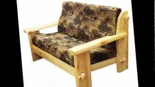 Мебель из сосны(, 2013-02-07T11:29:06.000Z)