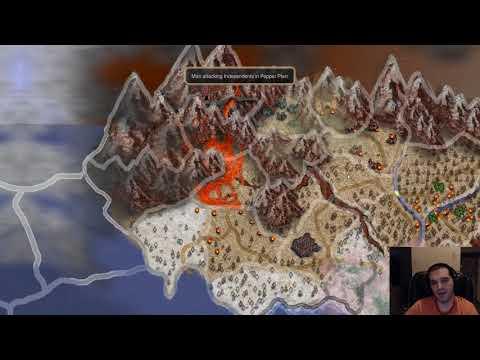Dom 5: Last Pretender VS Lucid Tactics Part 2