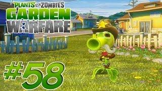 cz let s play plants vs zombies garden warfare 58 law pea