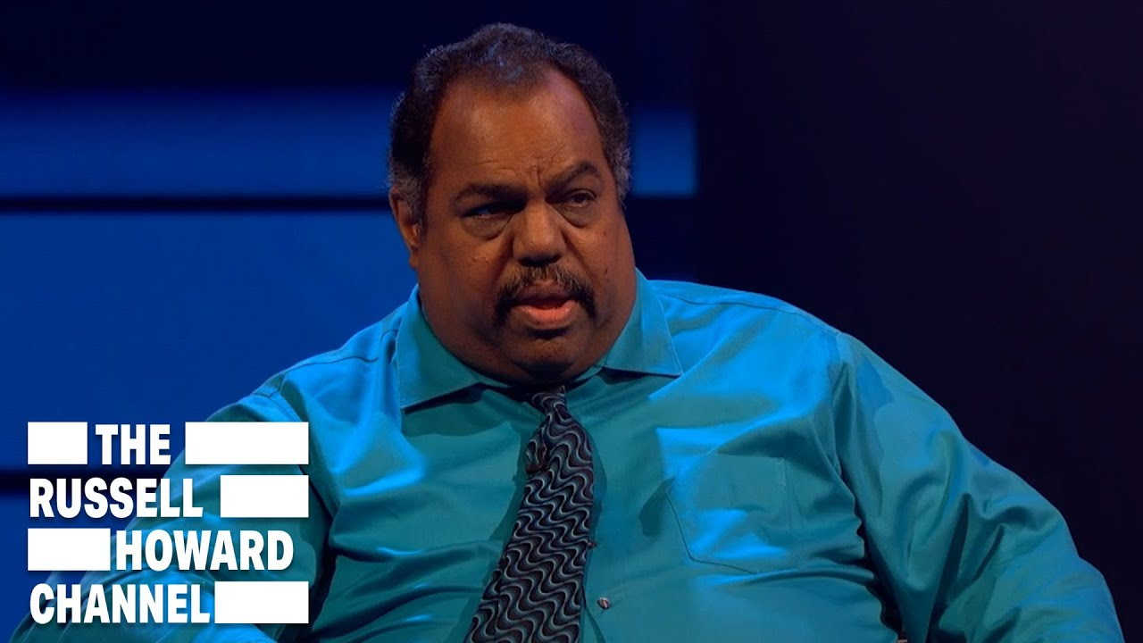 """Daryl Davis: """"We're Living in Space Age Times, With Stone Age Minds"""" 