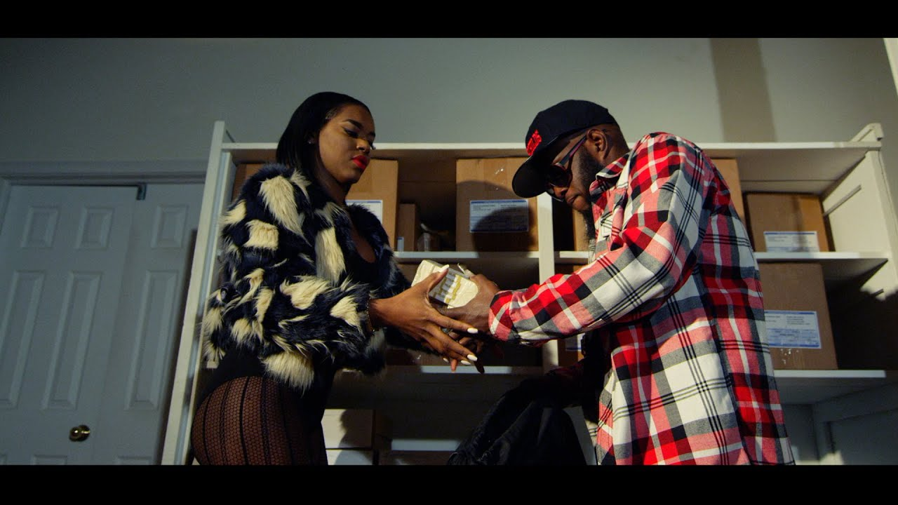 """Freeway - """"Hot As Ice"""" [Official Video]"""