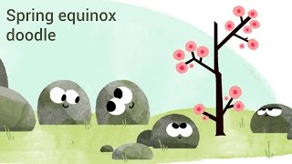 Vernal Equinox 2016 - First day of Spring