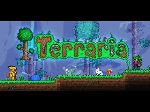 How to download Terraria for FREE (PC) 2017 with MULTIPLAYER!