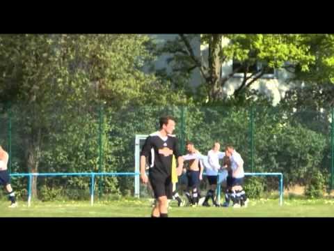 Post SV -- SC Alstertal/Langenhorn (Bezirksliga Nord) -  Spielbericht | ELBKICK.TV