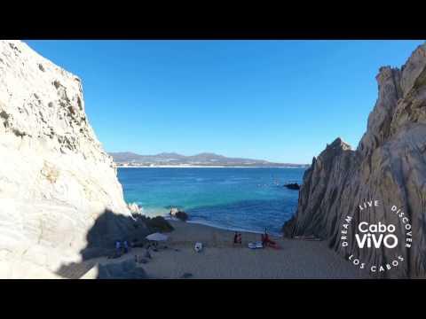 Top Five Beaches in Cabo San Lucas