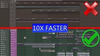 Actually Useful Playlist Tips & Tricks - FL Studio 20 Tutorial