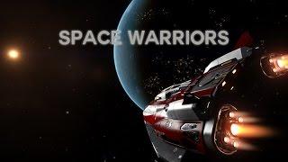 Elite: Dangerous - Space Warriors