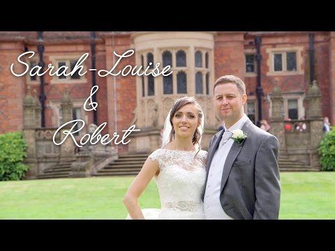 Sarah-Louise & Robert