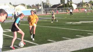 Repeat youtube video Madison High School Girls Soccer 2012-2013
