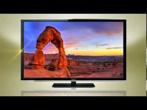 Panasonic VIERA S60 Series Plasma TV - Available at Paul's TV and Appliances