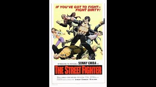 The Street Fighter - Gekitotsu! Satsujin Ken  1974 LEGENDADO PT