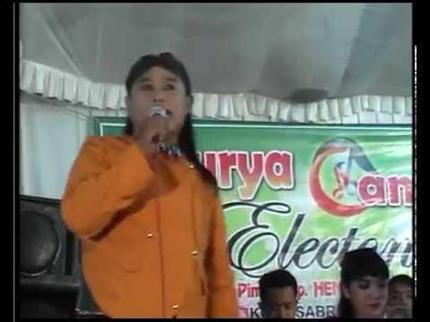 Surya Chandra Electone - Jambu Alas Voc. Pentol ( Live Mojopurno Magetan )
