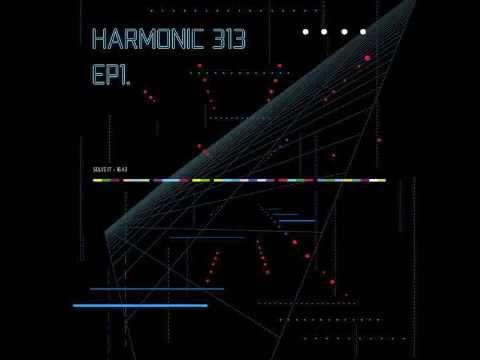 Harmonic 313 - Problem 4