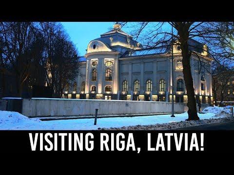 Literature Hunting in Riga, Latvia! #IAmIntrovert [LATVIAN LITERATURE WEEK]