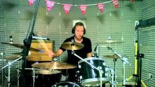 [Drumcover] Die Toten Hosen - Alles was war