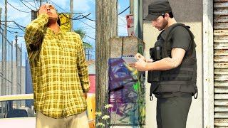 SERIOUS POLICE WORK! GTA 5 Roleplay Live   GTA 5 Online