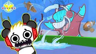 Aquarium Story on Roblox! Comb…