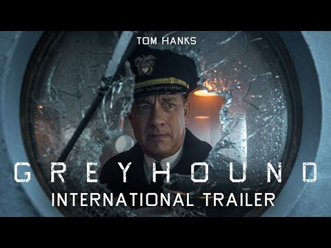 Greyhound | Official Trailer | In Cinemas June 2020