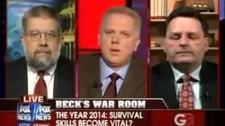 Glenn Beck's 2009 preview of 2014