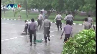 AFB tv live : Polda NTT Lidik Kasus Penganiayaan Aktifis PMKRI Kupang