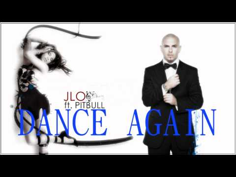 Jennifer López  Dance Again ft Pitbull Audio
