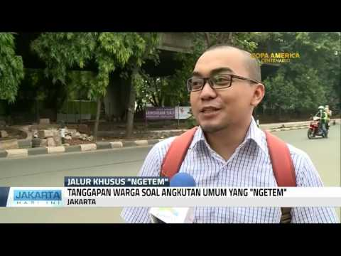 "Kata Warga Soal Angkot ""Ngetem"" Mp3"