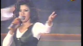 Pentas 12 1996 Farra   Bagaikan Puteri
