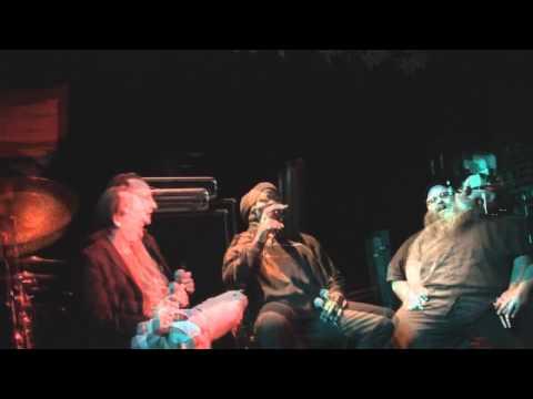 David Yow, Eugene Robinson & Seattle Writer Chris Estey (Clip 1/5) 720 Hd