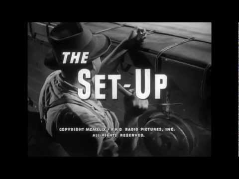 The Set Up - 1949 - Clip
