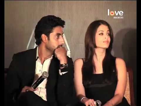 India's Glam Diva- Aishwarya Rai Part 1