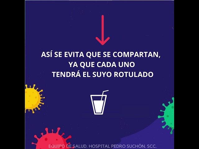 Covid 19: Sugerencias del hospital Pedro Suchon para estas fiestas