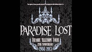 Paradise Lost - Over The Madness (Live at The Roundhouse)