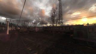 S.T.A.L.K.E.R. - Call of Pripyat - Call of Misery - 25 - Распаковка HyperX Cloud II в конце