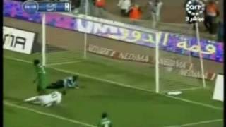 algerie zambie 1-0