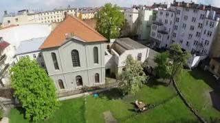 Stara Synagoga Plzen