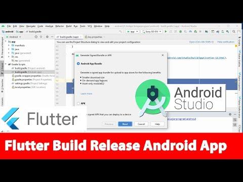 flutter-build-release-apk-|-release-android-app-#13