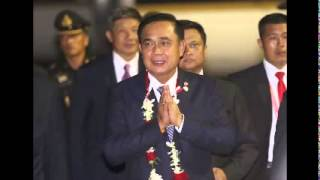 Thai assembly approves new charter, paves way for referendum