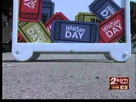 Hanson Day