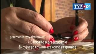Magazyn Ekspresu Reporterów - Wrobiony w mandaty